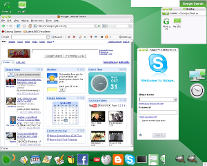 Google Chrome Desktop