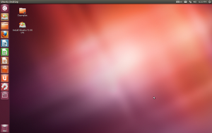 Ubuntu 12.04 with Gnome 3.4.1